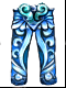 Leggings of Icy Golem